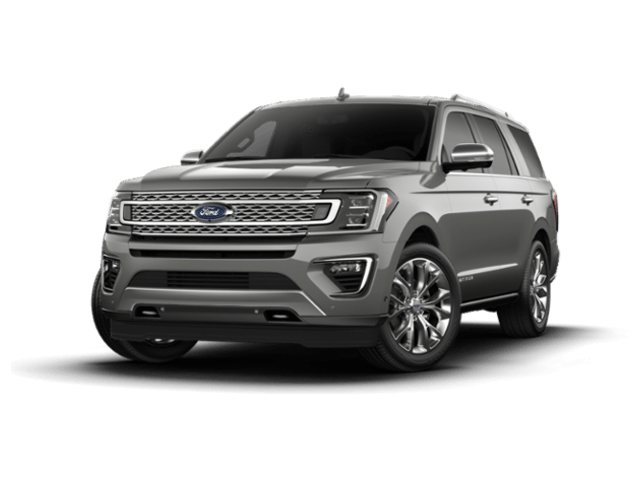 new 2019 Ford Expedition Platinum SUV For Sale/Lease Great Bend, KS